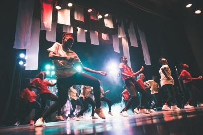 Clay Dance Company